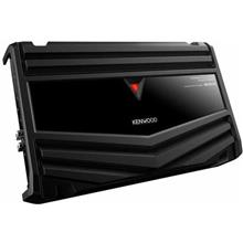 Kenwood KAC-PS847 4-Channel 800W Car Amplifier